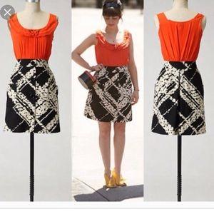 Anthropologie Tabitha size 4 dress.